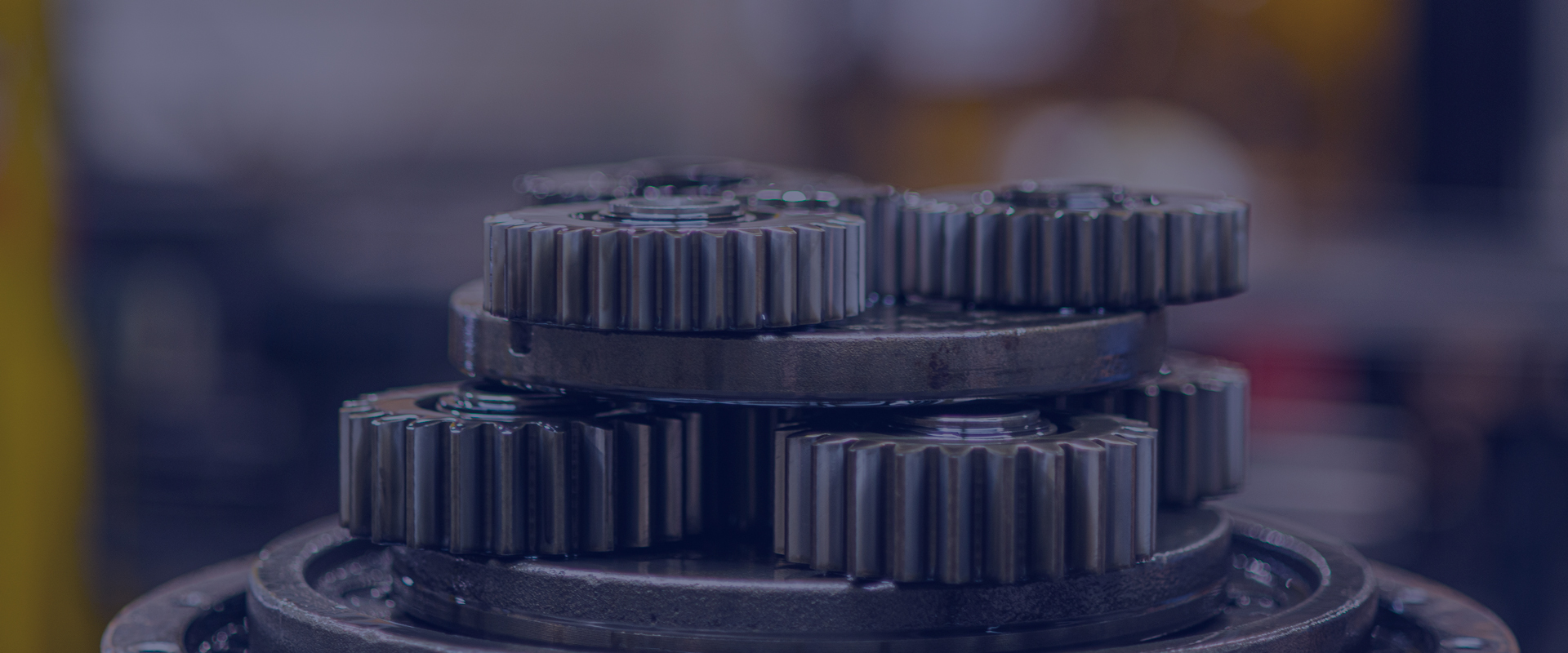 Pumps, Motors, valves header image
